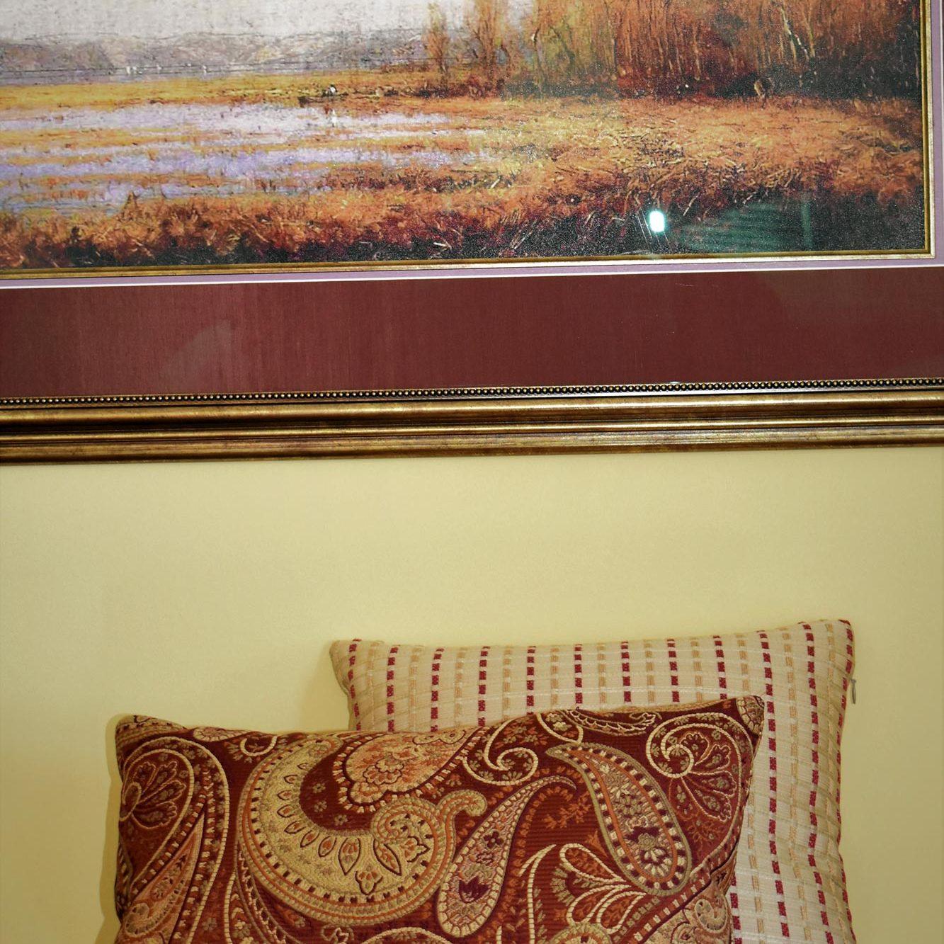 Gifford Suite Color Textile Coordindates