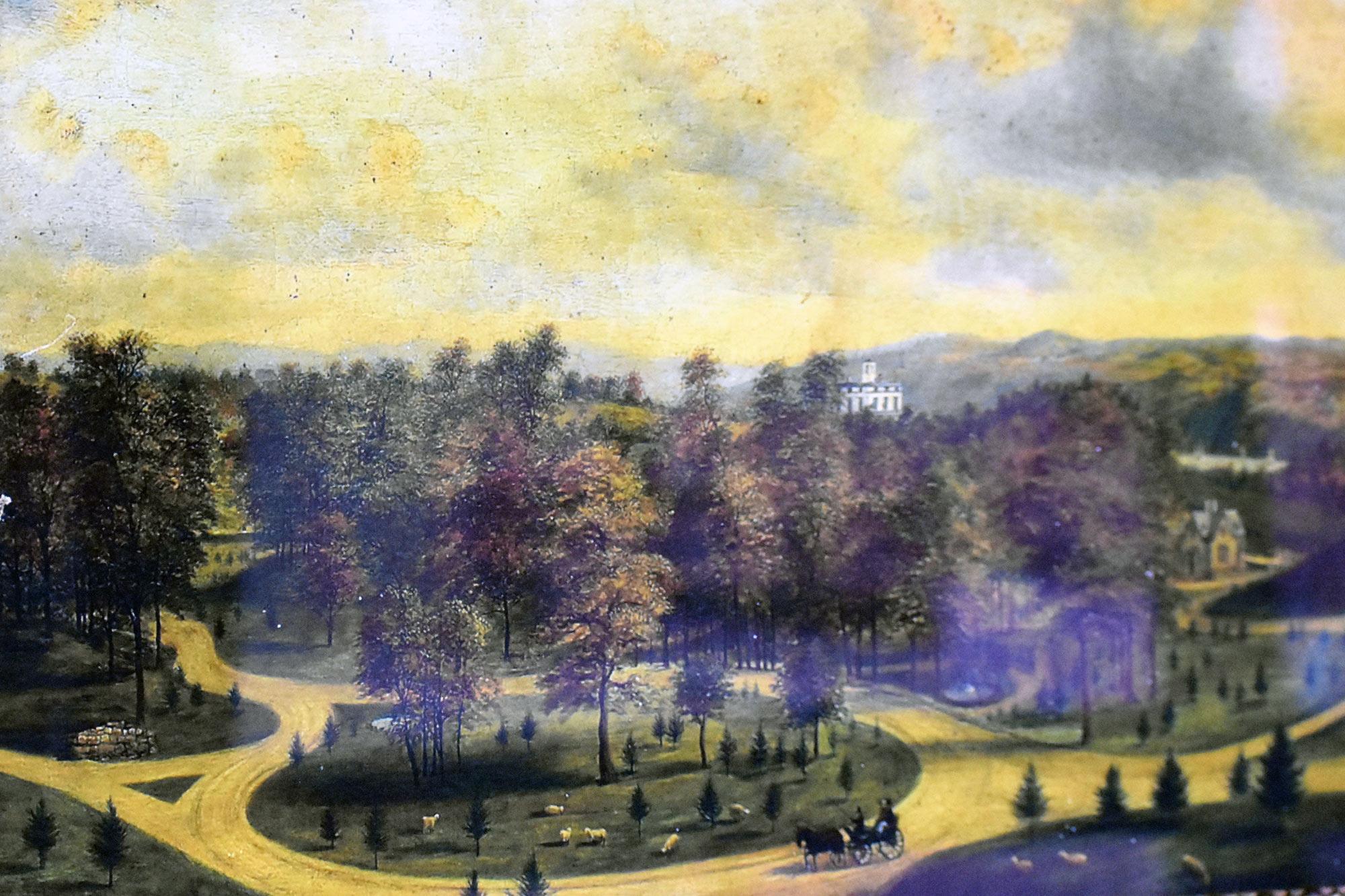 Greitens Landscape Springside