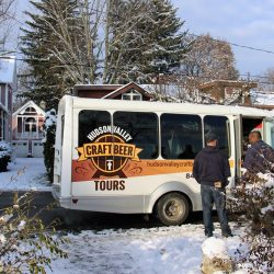 Craft Beverage Tours