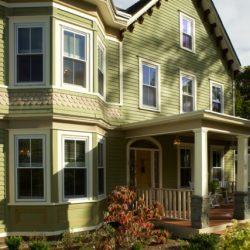 House Northwest Side
