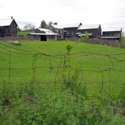 Nearby Historic Quimby Farm