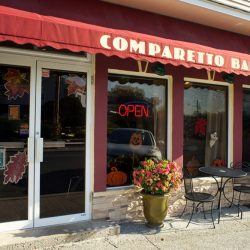 Neighborhood Comparetto Bakery